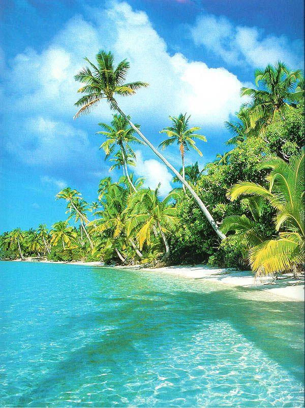 Aiutaki (Insulele Cook)