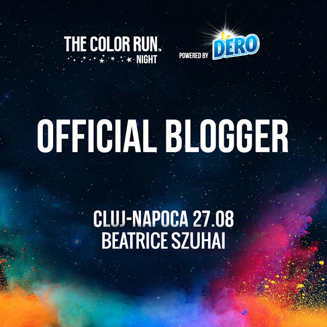 Official Blogger - TCR Night CJ - BEATRICE SZUHAI
